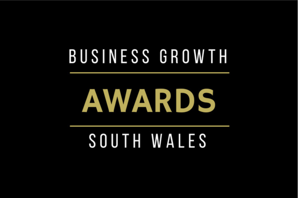 Business Growth Awards logo