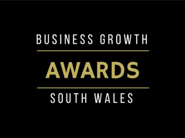 Business Growth Awards logo
