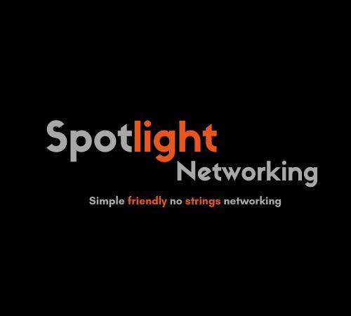 Spotlight Networking Logo