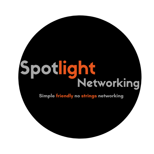 Spotlight Networking Logo