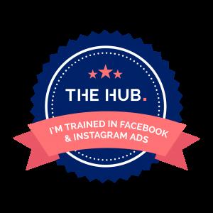 Facebook Ads bADGE